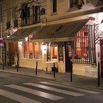 Photo of La Petite Chaise