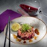 Ukiyo Lounge&Bar Japanese Beef Salad