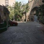 Photo of Santa Anna Church