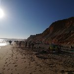 Falésia  Beachの写真