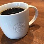 ドリップコーヒー と メイプルウォールナッツクッキー🍪(<-甘すぎ) (2018/08/15)