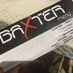 Baxter Sushi Restaurant Foto