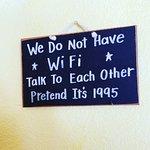 Foto de Midway Cafe & Coffee Bar