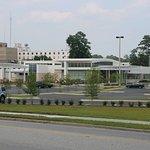 Hampton Inn Suites Valdosta Conference Center