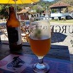 Cerveja Artesanal Barão Bier Genebra... Uma delícia