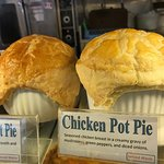 Pot Pies for sale