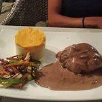 Фотография Restaurante Ambrosia
