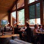 Foto van Eagle's Landing Restaurant