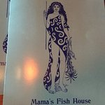 Bild från Mama's Fish House