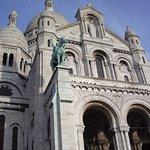 Photo of Basilique du Sacre-Coeur de Montmartre