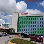 Harrah's Casino resmi