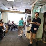 صورة فوتوغرافية لـ Key West Cafe