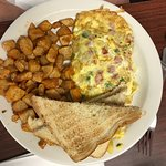 Bild från Key West Cafe