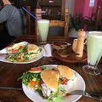 Condor Cafe의 사진