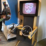 Фотография Музей советских игровых автоматов