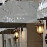 Madeleine Haussmann Hotel