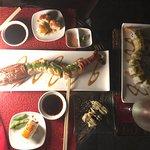 Zdjęcie Rouge Restaurant, Bar & Lounge