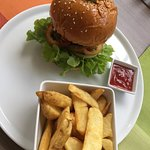 Zdjęcie TASTE restaurant - ibis Pattaya