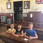Φωτογραφία: Australian Workers Heritage Centre