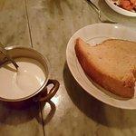 Bonus dessert: Baba au rhum