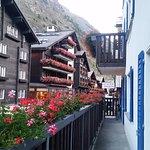 Hotel Testa Grigia Photo