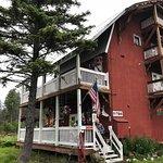 Photo de Le Barn Appetit Inn & Creperie