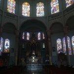 Templo de Maria Reina