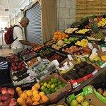 Billede af Cascais Fish Market