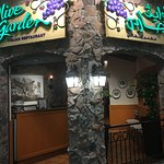 صورة فوتوغرافية لـ The Olive Garden