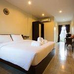 Standard Room  ( Max 2 Adult )
