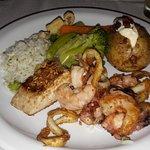 Foto de Camarões Restaurante