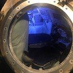 Фотография Музей Моря, Воздуха и Космоса Интрепид