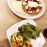 Photo of The Egg & I Restaurant