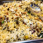 Great Indian Grill