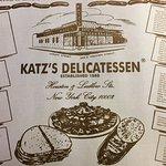 Katz's Deli resmi