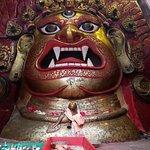 Foto van Durbar Plein  - Kathmandu