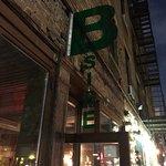 Foto de B Side Pizzeria