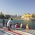 Amritsar Heritage Walk Foto