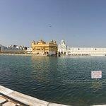 Amritsar Heritage Walk: nice place to visit