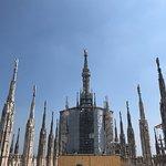 大聖堂 (ドゥオーモ)の写真