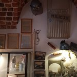 Restauracja Konspira Foto