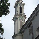 Photo de Holy Trinity Church and Basilian Gate
