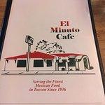 Billede af El Minuto Cafe