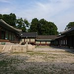 Photo of Changdeokgung Palace