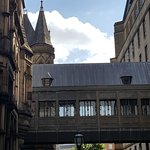 Foto de Manchester Guided Tours