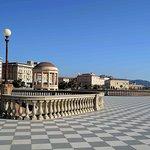 Bilde fra Terrazza Mascagni