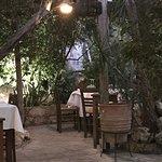 Фотография The Old Town Restaurant