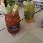 Foto di Santo Pecado Cocktails & Grill
