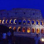 コロッセウムの写真