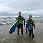 Foto di Ticket to Ride Surf School